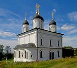 Болхов и Болховский район