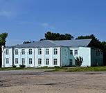 Сосково и Сосковский район