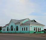 Хотынец и Хотынецкий район
