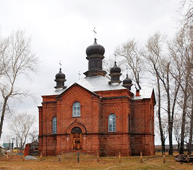 Шаблыкино и Шаблыкинский район