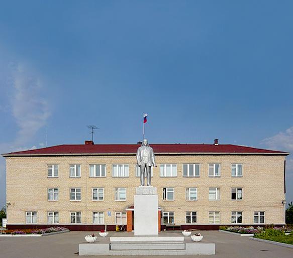 Милославское и Милославский район