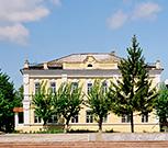 Сасово и Сасовский район