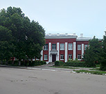 Спасск-Рязанский и Спасский район