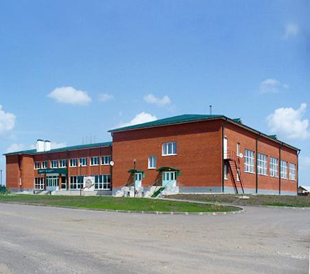 Чучково и Чучковский район