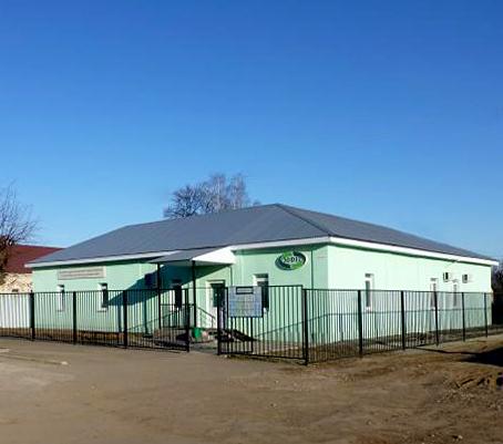 Шилово и Шиловский район