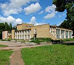 Красный и Краснинский район