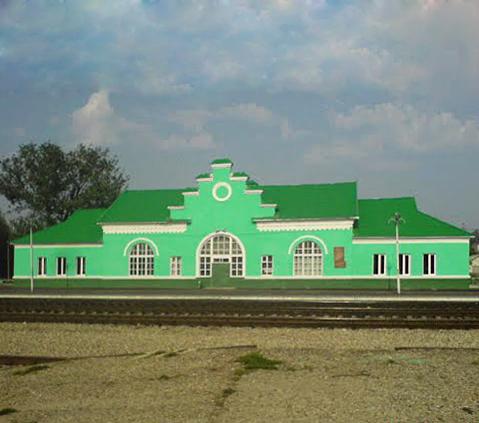 Починок и Починковский район