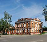 Кирсанов и Кирсановский район