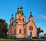 Пичаево и Пичаевский район