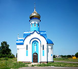 Уварово и Уваровский район