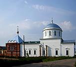 Кашин и Кашинский район