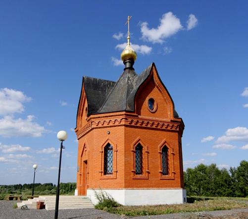 Кесова Гора и Кесовогорский район