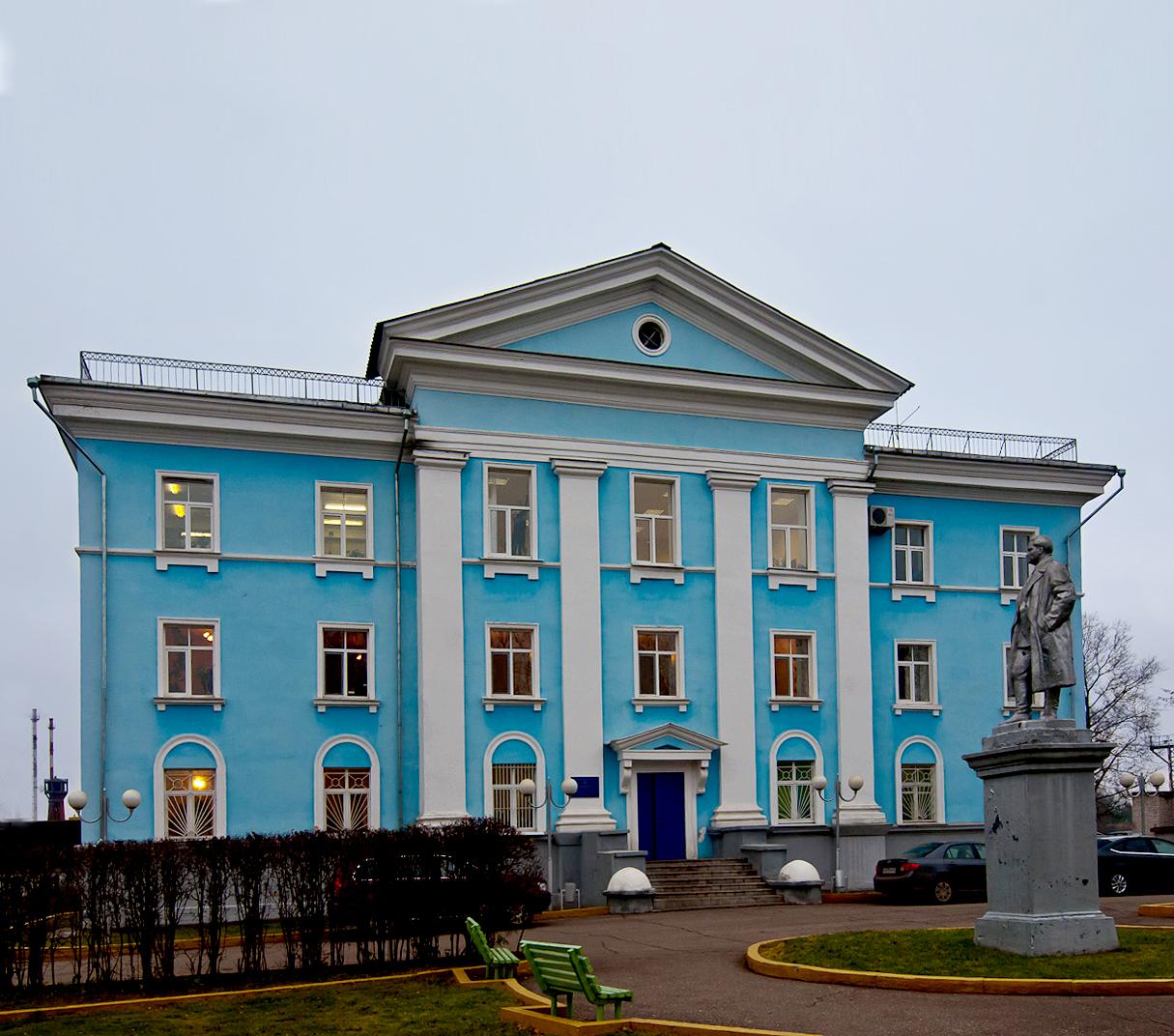 Кувшиново и Кувшиновский район
