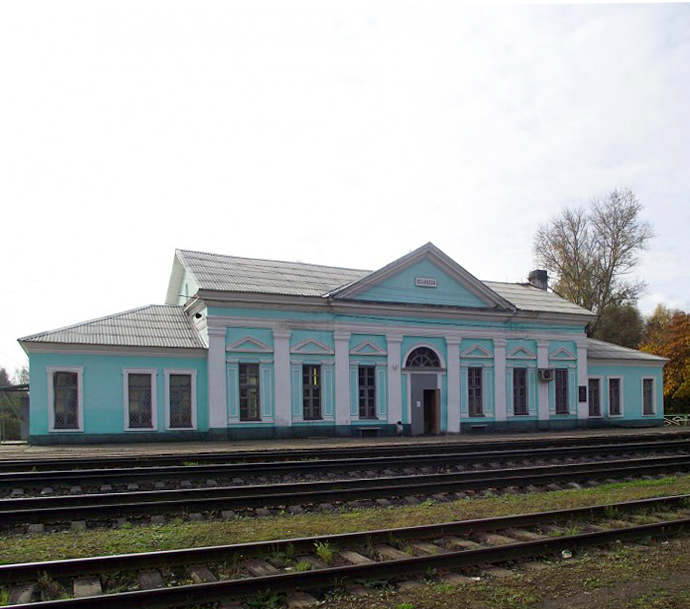 Нелидово и Нелидовский район