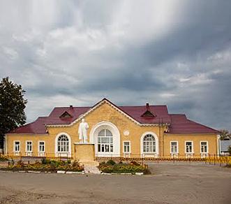 Кимовск и Кимовский район