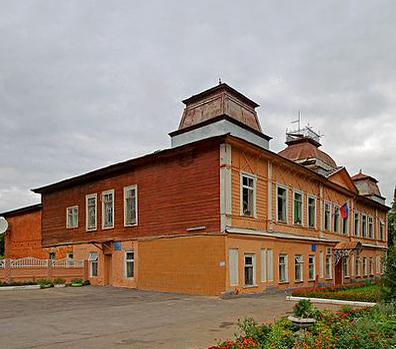 Плавск и Плавский район