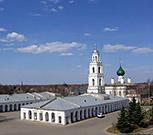 Пошехонье и Пошехонский район