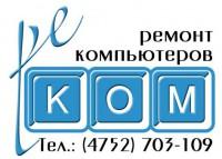 РЕКОМ, логотип