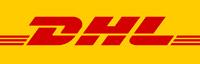 DHL EXPRESS, логотип
