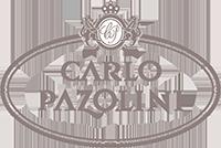 Логотип КАРЛО ПАЗОЛИНИ