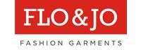 Логотип FLO & JO
