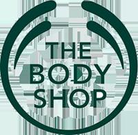 Логотип THE BODY SHOP