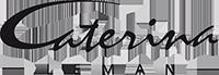 Логотип CATERINA LEMAN