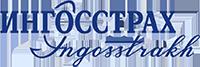 Логотип ИНГОССТРАХ