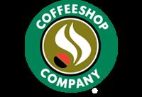Логотип COFFEESHOP COMPANY