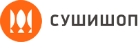 Логотип СУШИ ШОП