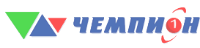 Логотип ЧЕМПИОН