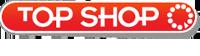 Логотип TOP SHOP