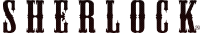 Логотип SHERLOCK