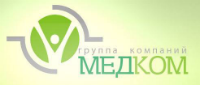 МЕДКОМ, логотип