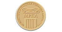 МЕЖРЕСПУБЛИКАНСКАЯ КОЛЛЕГИЯ АДВОКАТОВ, логотип