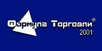 Логотип ФОРМУЛА ТОРГОВЛИ