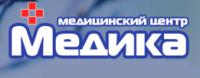 МЕДИКА, логотип