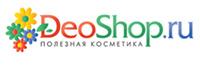 Логотип DEOSHOP