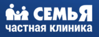 СЕМЬЯ, логотип