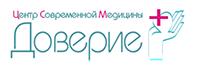 ДОВЕРИЕ ПЛЮС, логотип